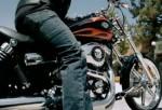 Harley-Davidson: Реклама свободы