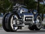Самый крутой мотоцикл в мире