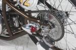 Переключение скоростей на мотоцикле