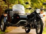 Новые российские мотоциклы