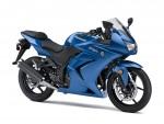 Мотоцикл кавасаки ниндзя 250