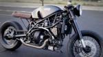 Дизельные мотоциклы: реальность жизни