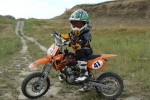 Мотоцикл для ребенка: детский мотокросс