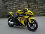 Безопасно ли покупать китайские спортивные мотоциклы?