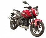 Мотоцикл nexus xjr 200