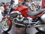 Moto Guzzi будет соперничать с BMW R nineT