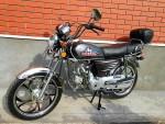 Мотоцикл irbis virago 110сс 4т
