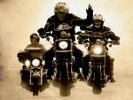 24-й Всемирный День мотоциклиста