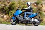 Права на мотоцикл - со скольки кубов они требуются
