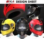 iC-R – интеллектуальный шлем