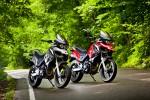 Правильный выбор первого мотоцикла