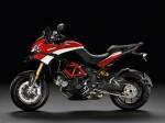 Ducati Multistrada стал обладателем почетного приза