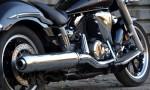 Видео как переключать передачи на мотоцикле