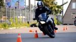 Обучающие видео уроки езды на мотоцикле