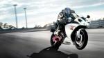 Техника вождения мотоцикла Кейт