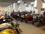 Какой купить мотоцикл новичку