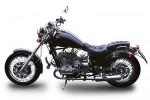 Современные мотоциклы российского производства