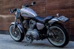 Harley-Davidson Sportster для покатушек