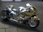 Самый мощный мотоцикл в мире существует!