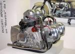 Ducati разрабатывает новый мотор для своих супербайков