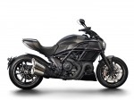 Diavel Carbon 2016