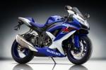 Suzuki готовит GSX-R 250