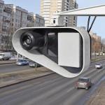 Камеры будут фиксировать нарушения мотоциклистов