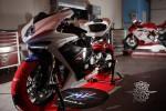 MV Agusta возвращается в гонки