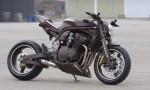 Стритфайтер – мотоцикл будущего