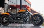 Самый дорогой в мире мотоцикл Harley, сконструирован Джеком Армстронгом (3 млн. $)