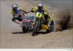 Появился календарь чемпионата по мотокроссу для трехколесников