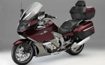 Лучшие туристические мотоциклы