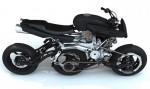 Трехколесные мотоциклы со всего мира