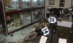 Погром в Национальном Мотоциклетном музее