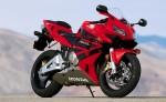 Фото спортивных мотоциклов – украшение интернета