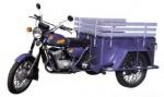 Грузовой мотоцикл – лучший выбор