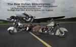 """Новый """"Springfield"""" от """"Indian Motorcycle"""""""