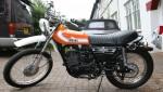 """Компания """"Yamaha"""" собирается выпустить новую DT400"""