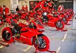Ducati топ-работодатель в Италии