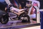 "Модель ""Navi"" от ""Honda India"""