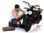 Профессиональный ремонт скутера
