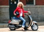 Как получить права на скутер?