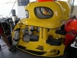 Покоритель морского дна - подводный скутер