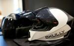 """Компания """"Skully"""" обновила ПО для своих шлемов"""