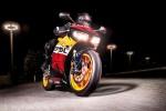 Honda снимает линейки модель CBR600RR