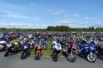 На треть упали продажи мотоциклов в России
