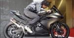 """Миру представлена """"Honda CBR250RR"""""""