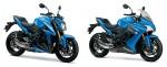 """""""Suzuki"""" выпускает ограниченную серию двух своих моделей"""