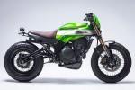 "Kawasaki продает аппарат ""Urban-X"""