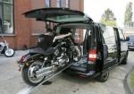 Техника безопасности при перевозке мототехники